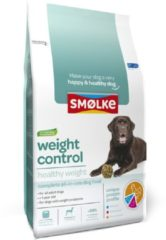 Smolke - Droogvoer Hond - Weight Control - Kip - Adult - 3 KG
