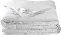 De Witte Lietaer Ducky dekbed - Eendendons - 2-persoons (200x220 cm) - Enkel