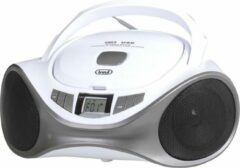 Trevi Stereo boombox CMP 531 USB wit TR-014