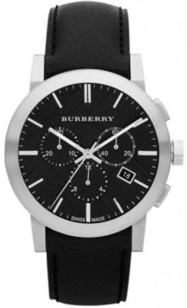 Afbeelding van Burberry BU9356 Heren Horloge