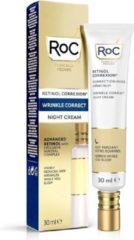 Roc - Retinol Correxion Wrinkle Correct Night Cream 30Ml