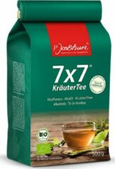 P. Jentschura 7X7 Kruidenthee (KrauterTee) 500 gram