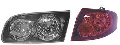 Afbeelding van FIAT Achterlicht Rechts