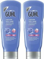 Guhl Longlasting Volume Conditioner Demelant Voordeelbox - 2 x 200 ml