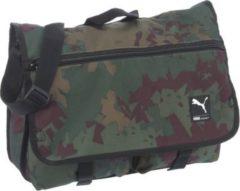 Puma Foundation Shoulder Bag Umhängetasche 41 cm