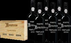Wijnvoordeel Wijnkist Menéres Vintage Port (6 flessen)