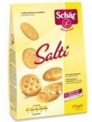 Schar Saltì crackers senza glutine 175g