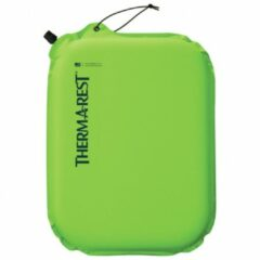 Therm-a-Rest - Lite Seat - Zitkussen maat 33 x 41 cm groen