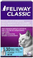 Feliway Anti-Stress Navulling Kat - Anti stressmiddel - 48 ml 1 Maand
