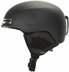 Smith Maze-Ad Helmet zwart