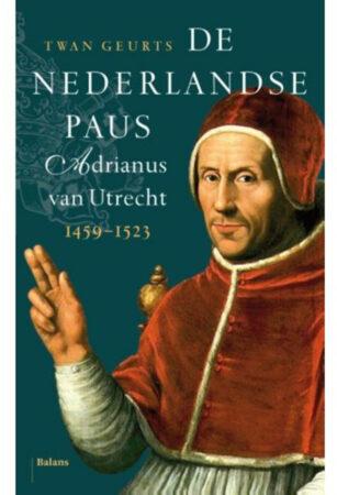 Afbeelding van Ons Magazijn De Nederlandse paus