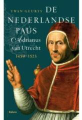 Ons Magazijn De Nederlandse paus
