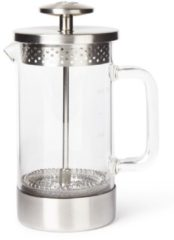 Core Cafetière voor 3 Kopjes - Zilver - Barista & Co