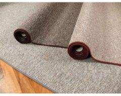 Schlingenteppich Primo - 3 Farben in 17 Größen Snapstyle Grau