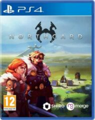Merge games PS4 Northgard