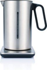 Wilfa WSDK-2000S - design waterkoker 2000 Watt - zilver - nu met gratis vershouddoos!