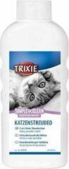 Trixie Simple'n'nclean Geurverdrijver Kattenbak Babypoedergeur 750 GR