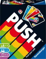 Ravensburger Spieleverlag Ravensburger Push - dobbelspel