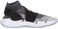 Laufschuhe 2018 942840-200 mit Flyknit-Struktur Nike Black/White