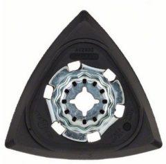 Bosch deltaschuurplateau 93 mm voor multitool 2609256956
