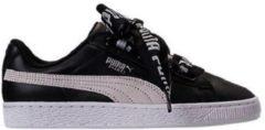 Puma - 364082 - Sneaker laag sportief - Dames - Maat 38 - Zwart;Zwarte - 01 -Puma Black/Puma Black