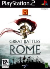 Take Two The History Channel - Great Battles Of Rome