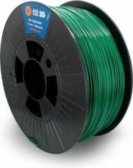 Fill 3D PLA Dark groen (donkergroen) 1 kg