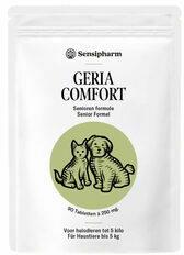 Geria Comfort - Kleine huisdieren - Natuurlijke ouderdoms formule voor katten, kleine hondjes, cavia's, hamsters, konijnen en andere knaagdieren.