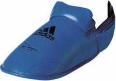 Adidas WFK Voetbeschermer Blauw Extra Large