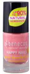 Benecos Nagellak Bubble Gum (5ml)