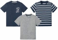 Lupilu 3 jongens T-shirts (86/92)