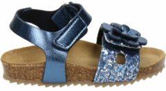 Nelson Kids meisjes sandaal - Blauw - Maat 28