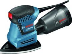 Vlakschuurmachine Incl. koffer 180 W Bosch Professional GSS 160-1A 160 Multi 06012A2300 100 x 150 mm