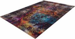 Bruine Arte Espina Galaxy 80 x 150 cm Vloerkleed Multi 400