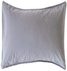 Kissenbezug BASIC SOFT TOUCH Casa di bassi granite