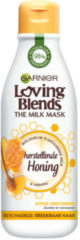 Garnier Loving Blends Milk Mask Honing Haarmasker - 250 ml
