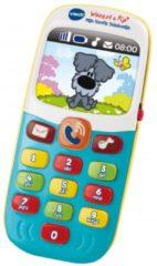 VTech Baby Woezel & Pip - Mijn Eerste Telefoontje