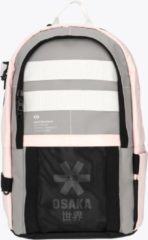 Roze Osaka Pro Tour Backpack Medium Powder Pink Mix
