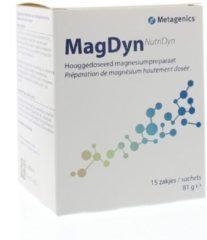 Metagenics Magdyn Trio (3x 15st)