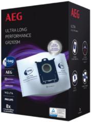 AEG GR210SM S-bag ultra long performance megapack voor stofzuiger 9001688366