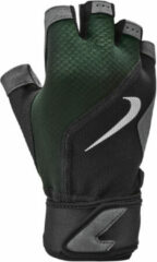 Grijze Nike Premium Heavyweight Men's Gloves - Maat XL