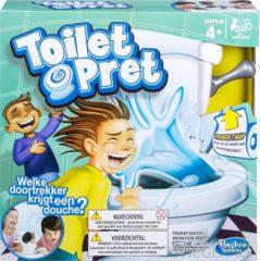 Hasbro Kinderspel Toilet Pret - Vanaf 4 jaar