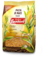 MOLINO SPADONI SpA Molino Spadoni Ditalini 100% Mais Senza Glutine 500g