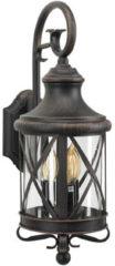 KS Verlichting Landelijke hanglamp Romantica KS 7420ket