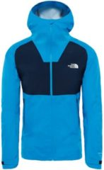 Blue THE NORTH FACE Keiryo Diad II Outdoor Jacket