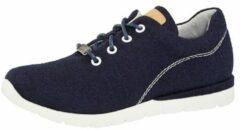 Marineblauwe Sneaker Jana Marine