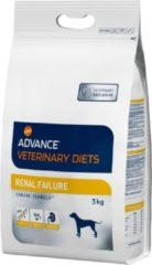 Advance veterinary diet Advance Dog Veterinary Diet Renal Failure Hondenvoer - 3 kg