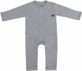 Baby's Only Boxpakje Melange - Grijs - 62 - 100% ecologisch katoen - GOTS