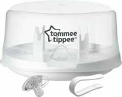 Witte Tommee Tippee Closer to Nature Magnetronsterilisator