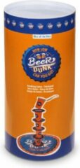 Out of the Blue Beer dunk drankspel, gezelligheidsspel bier